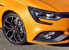 Nowe Renault Clio R.S. będzie miało silnik z większego brata