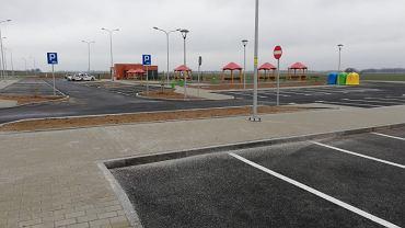 Miejsca Obsługi Podróżnych na S3 w okolicach Jawora