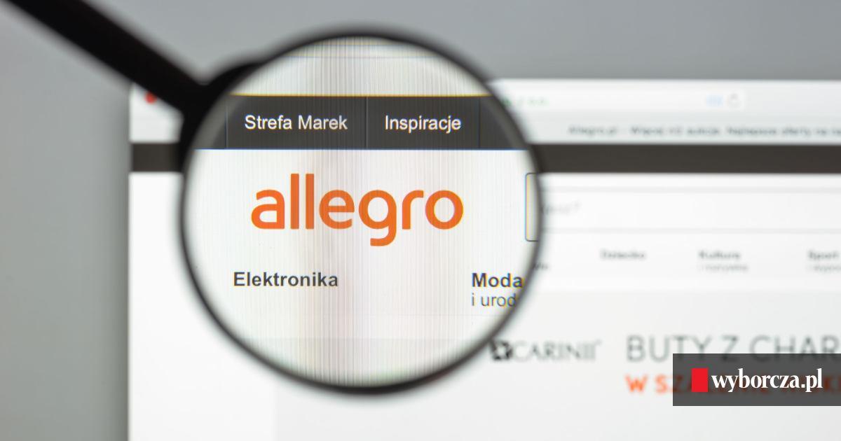 Centrum Wiadomosci Allegro Pomoc Allegro