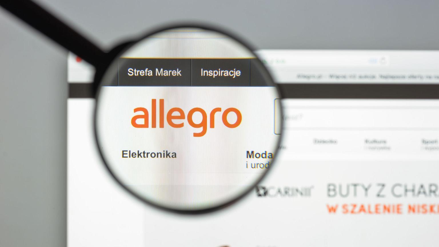 Allegro Od 1 Wrzesnia Zmiany W Dzialalnosci Serwisu Wsrod Nich Mozliwosc Powiazania Kont Technologie Na Next Gazeta