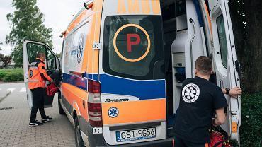 Kociewskie Centrum Zdrowia w Starogardzie Gdańskim to niewielki szpital powiatowy. Ostatnio o nim głośno. Nie ze względu na sukcesy medyczne, ale kolejne ataki pacjentów na ratowników i pielęgniarki