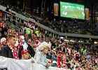 Jak i gdzie kupić bilety na czerwcowy mecz Polska - Grecja na PGE Arenie?