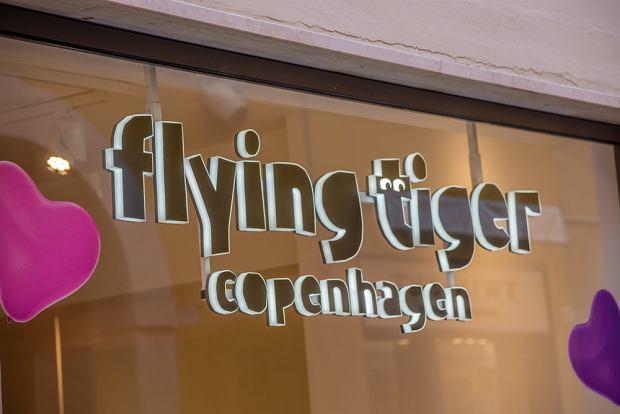 Flying Tiger Copenhagen to sklep pełen mniej i bardziej potrzebnych rzeczy do domu