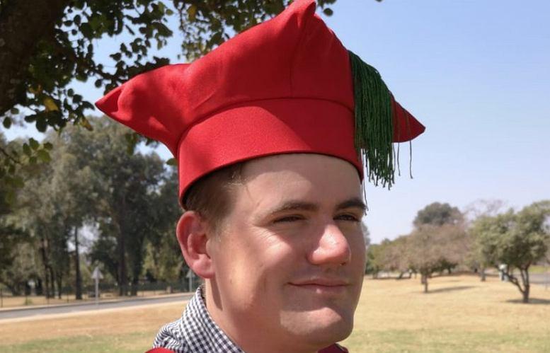 Poszedł obronić pracę magisterską, a od razu dostał stopień doktora. 'Nie mogłem w to uwierzyć'