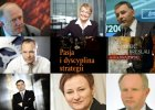 """Prezesom wielkich polskich firm zadaliśmy jedno pytanie: """"Jaką czytasz książkę?"""" Oto, co nam odpowiedzieli"""