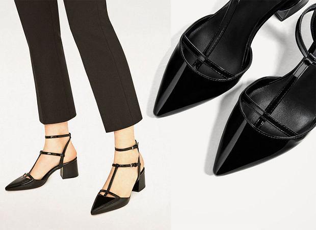 Jakie buty dla puszystych?