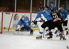 ŁKH wicemistrzem II ligi hokeja na lodzie