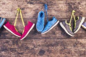 Buty do biegania dla początkujących. Przegląd modeli do 229 zł