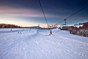 Dokąd na narty w polskie góry? Ranking ośrodków narciarskich 2015