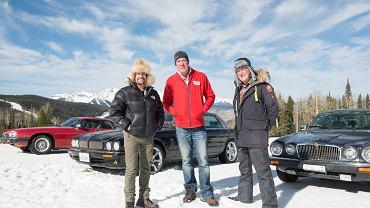 Drugi sezon The Grand Tour