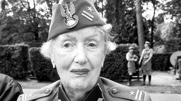 Major Maria Kowalewska