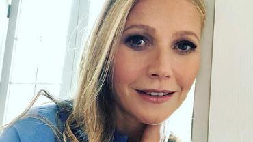 Ma 45 lat a figurę, jak nastolatka. Szczupła sylwetka Gwyneth Paltrow to zasługa tego triku
