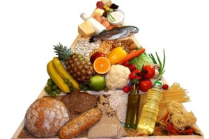 Nowe zalecenia dietetyków. Awans warzyw i kawy w piramidzie żywienia