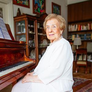 Lidia Grychtołówna