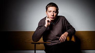 Michał Bilewicz, psycholog społeczny, prof. UW