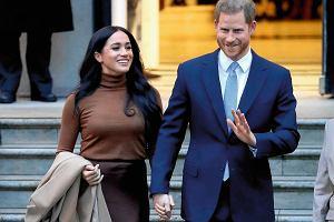 Przy odrobinie życzliwości Meghan mogła wyrosnąć na nowoczesną twarz brytyjskiej monarchii. A jednak nie wyszło