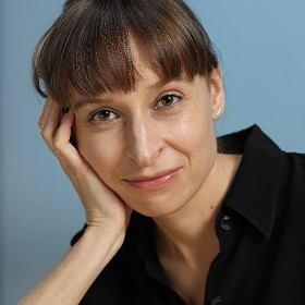 Anna Budyńska