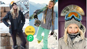 Ubierz się na narty