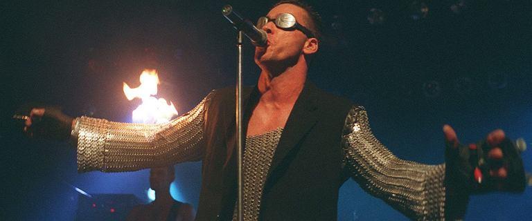 Rammstein zaszyfrował tytuły nowych piosenek. Powoli uchyla rąbka tajemnicy