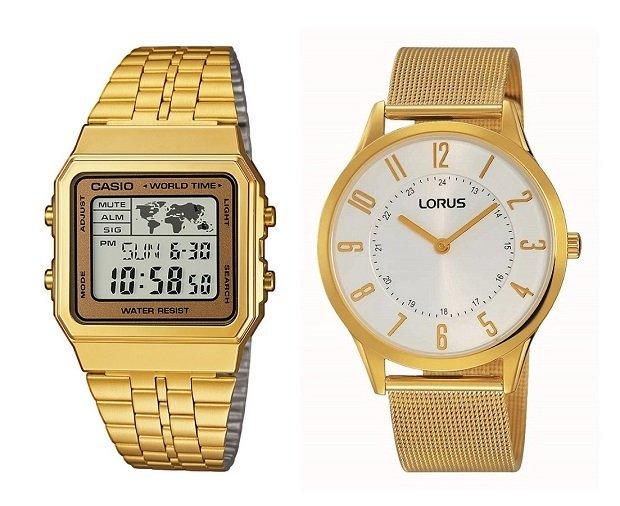 Zegarki męskie w stylu retro