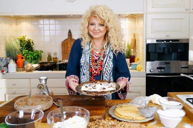 """Już wkrótce ruszy nowy program kulinarny Magdy Gessler. Będzie hit na miarę """"Kuchennych rewolucji""""?"""