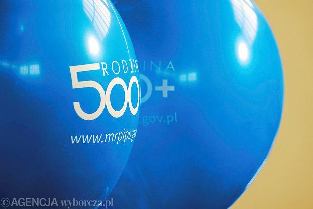 500 plus dla obcokrajowców. Najwięcej uprawnionych wśród obywateli Ukrainy