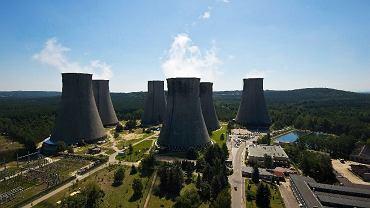 Elektrownia Siersza