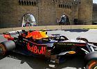 F1. Kolejna kara dla kierowcy Red Bulla. Został wykluczony z kwalifikacji
