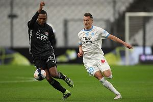 Była gwiazda ekstraklasy zagrała fatalny mecz. Klub Ligue 1 rozwiązuje z nim kontrakt