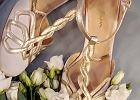 Piękne buty ślubne, które najczęsciej wybierają panny młode. W nich zadasz szyku