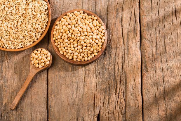 Soja: właściwości odżywcze i zdrowotne oraz przeciwwskazania