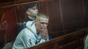 Tomasz Komenda spędził 18 lat w więzieniu za zbrodnię, której nie popełnił.  (Fot. Krzysztof Ćwik / Agencja Gazeta)