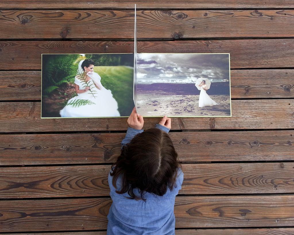 Album na zdjęcia - zachowaj najpiękniejsze momenty