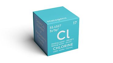 Hipochloremia - to niedobór chloru