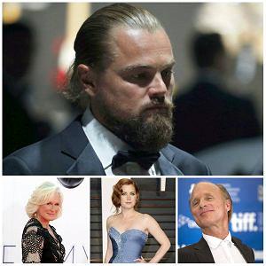 Aktorzy, którzy czekają na Oscara