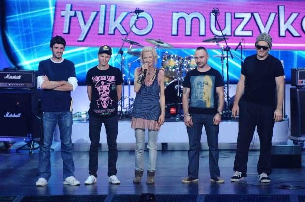 TYLKO MUZYKA. MUST BE THE MUSIC CZWARTA EDYCJA, castingi jurorskie, HALA MERA, 26.07.2012    Studio69 - Pawe? M a z u r e k