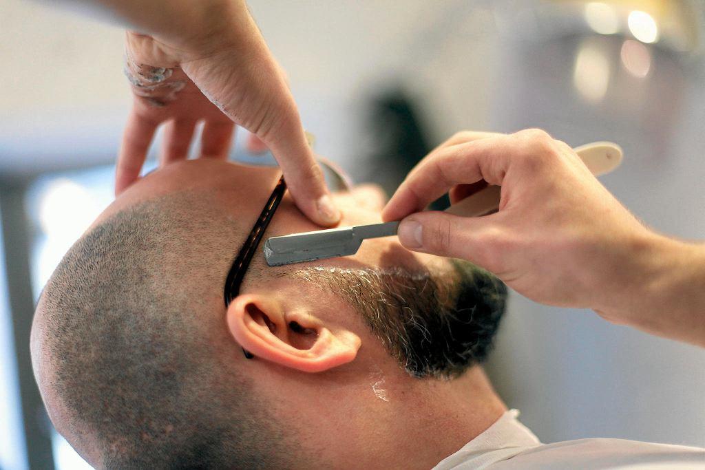 Odmrażanie gospodarki zacznie się w salonach fryzjerskich?