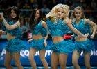 Cheerleaderki z Gdyni ponownie zatańczą w NBA. Na meczu Marcina Gortata