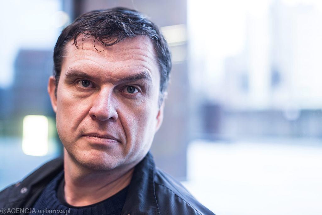 Białoruś. Zatrzymany Andrzej Poczobut trafi do aresztu o ostrzejszym rygorze