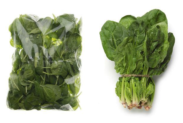 Paczkowana sałata, tanie mięso, chleb. 8 produktów, których lepiej unikać w supermarkecie
