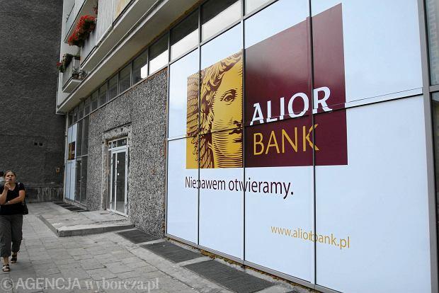 Alior Bank startuje z ogromną emisją obligacji. Każdy może kupić