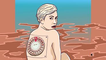Antykoncepcja hormonalna powinna być dobrana w sposób jak najbardziej indywidualny