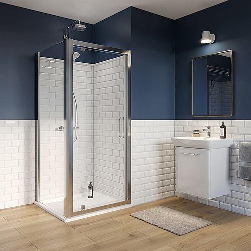 Projekt łazienki - KOŁO