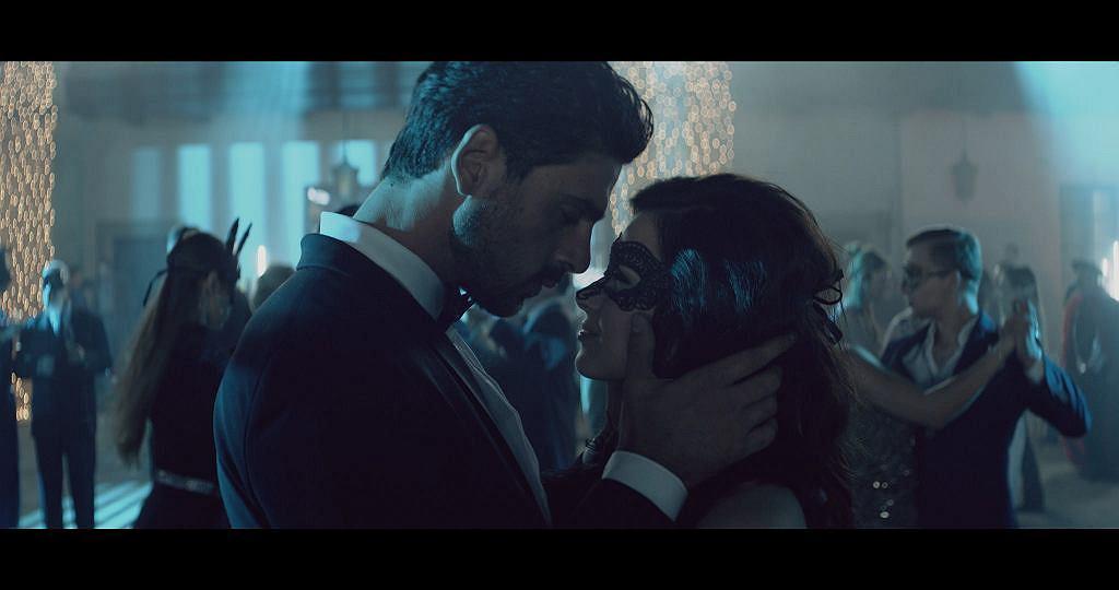 '365 dni' - kadr z filmu