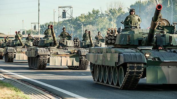 Wojsko chce kupić czołgi nowej generacji do zastąpienia PT-91, ale obecne plany tego nie obejmują