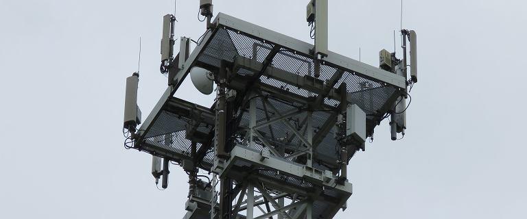 W Polsce zapłonęły pierwsze maszty 5G. PIIT apeluje o ściganie przestępców