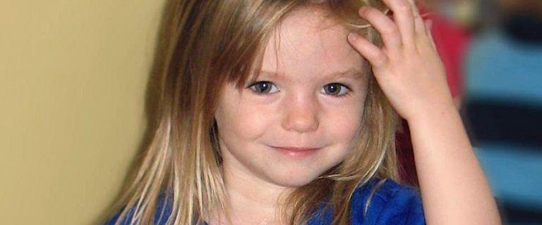 Nowy podejrzany ws. zaginięcia Madeleine McCann. Był skazywany za pedofilię