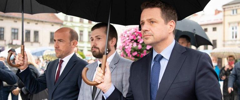 Wypadek z udziałem Szydło. Trzaskowski: Nie może liczyć na równe traktowanie