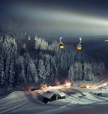 Odkryj Tyrol, czyli co robić po aktywności na stoku?