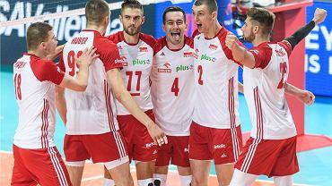 Liga Narodów siatkarzy. Polska rozbija Iran 3:1